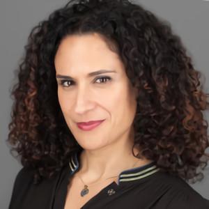 Dina Keirouz